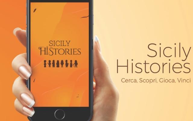 Le storie della Sicilia tra storytelling e gamification