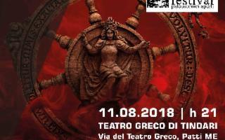Tindari Festival - Carmina Burana