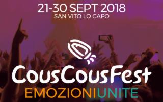 Cous Cous Fest - Emozioni Unite