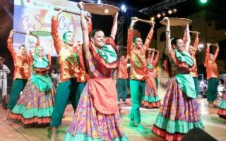 C'è 'Cu sona e cu abballa' al Festival del Folklore