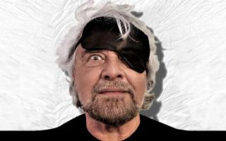 Cous Cous Fest - Beppe Grillo in 'Insomnia (Ora Dormo)