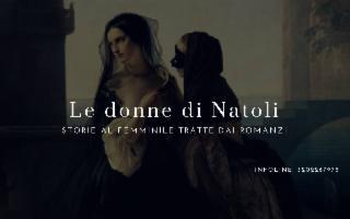 Le donne di Natoli. Storie al femminile tratte dai romanzi