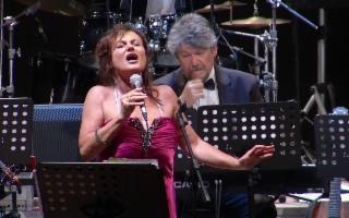 Lucy Garsia in concerto