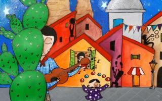 La Notte degli Artisti a Roccapalumba