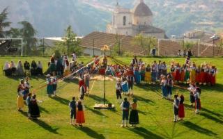 Il Festival delle Tradizioni Popolari