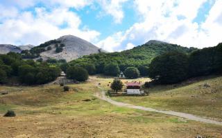 Nasce ''Piano Battaglia Land art'', la Natura si mette in Mostra