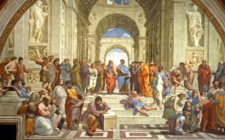 A Palermo il summit dei più importanti filosofi del mondo