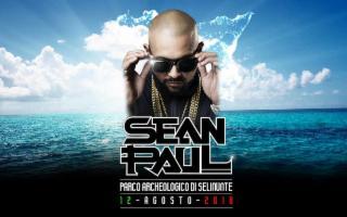 Sean Paul, il re della dancehall giamaicana