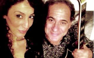 Sergio Munafò & Pamela Barone in concerto