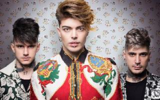 The kolors al Cous Cous Fest