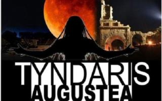 Tyndaris Augustea - Un viaggio nel tempo