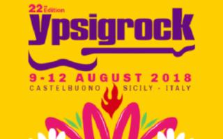 Ypsigrock Festival