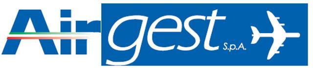 Airgest SpA, società di gestione dell'aeroporto Vincenzo Florio