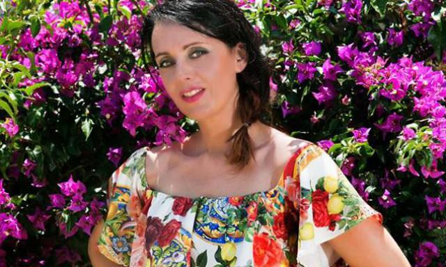 Angela Macaluso, travel designer per Sicily By Experts