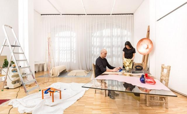 Atelier Biagetti - Laura Baldassari e Alberto Biagetti
