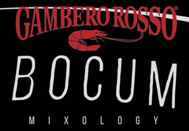 Il Gambero Rosso premia il Bocum Mixology di Palermo
