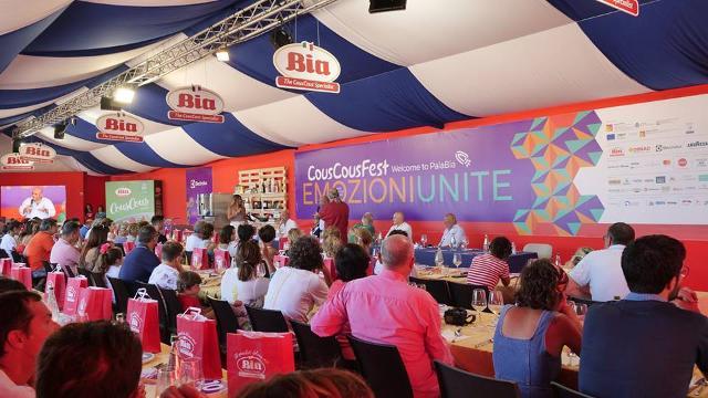 Lo chef Antonio Bellanca farà parte della squadra italiana in gara al Campionato del mondo di cous cous