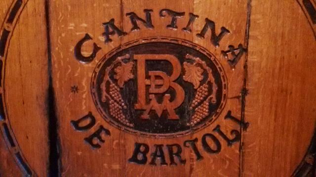 Cantina De Bartoli - Pantelleria