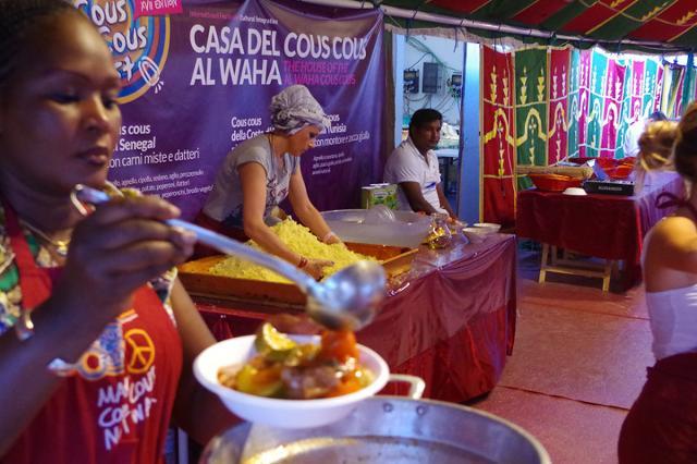 Al via da venerdì anche gli assaggi alle Case del cous cous, i tradizionali punti di degustazione dislocati in tutta San Vito Lo Capo.