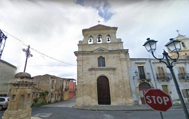 La Chiesa di Santa Maria del Carmine di Ferla