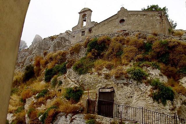 Chiesa della Pietà - Caltabellotta
