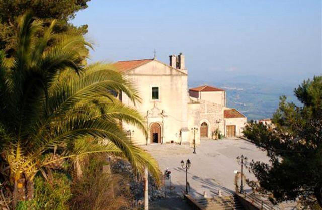 Chiesa di Sant'Agostino - Caltabellotta