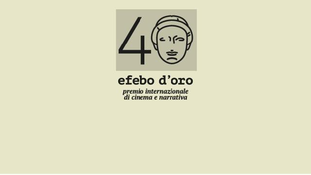Efebo d'Oro 40