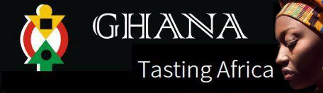Ghana. Tasting Africa