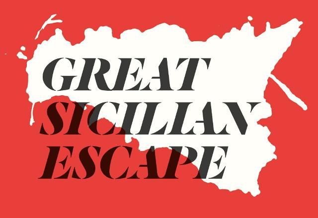 """""""Great Sicilian Escape"""" la grande corsa di Daga Szolc"""