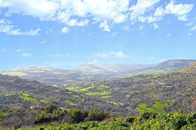 Il Val di Noto e gli Iblei