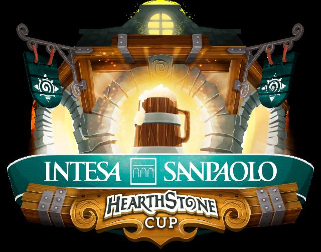 A Catania la prima delle 8 tappe del torneo ''Intesa Sanpaolo Hearthstone Cup''