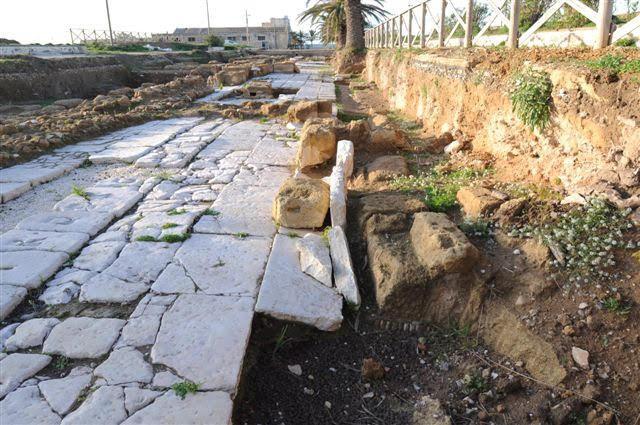 Parco Archeologico di Lilibeo-Marsala