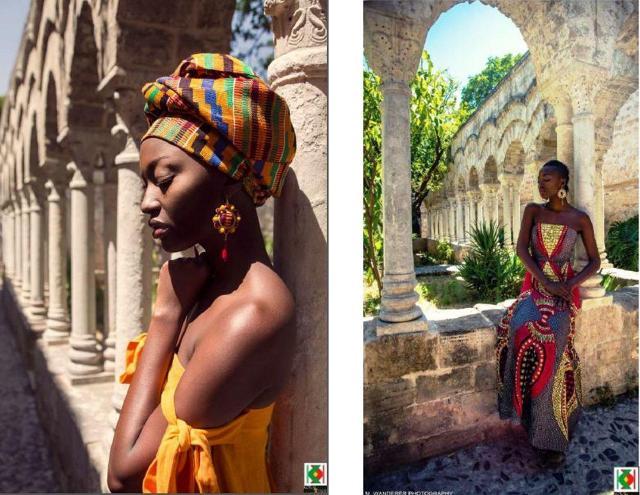 """""""Korai - Territorio, Sviluppo e Cultura - Impresa Sociale"""" vuole valorizzare la cultura, della tradizione e delle eccellenze creative e manifatturiere, tra Ghana e Sicilia"""