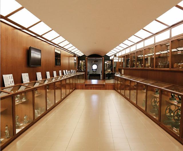 Museo del caffè della famiglia Morettino