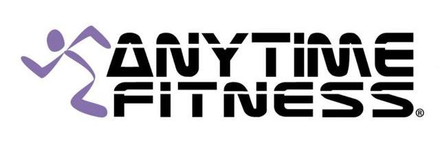 Anytime Fitness, le palestre accessibili 24 ore al giorno, 7 giorni su 7, 365 giorni l'anno