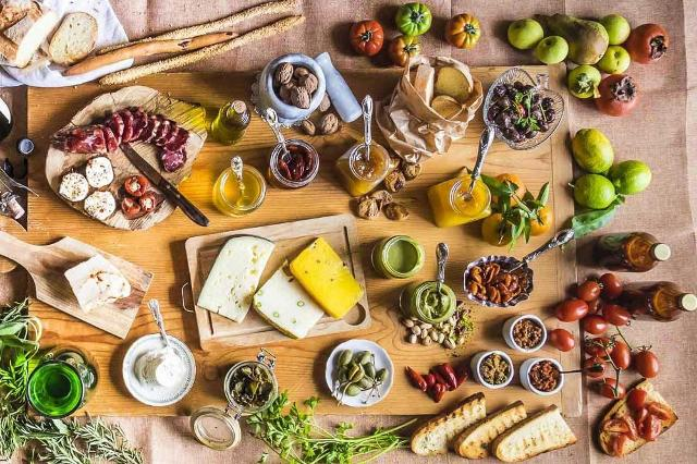 L'alta qualità dei prodotti enogastronomici siciliani