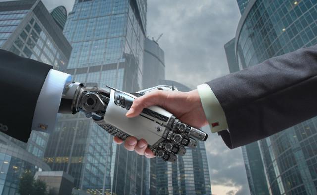 Oggi, computer sempre più sofisticati sono capaci di apprendere ed elaborare soluzioni professionali al passo coi tempi, con notevoli risparmi per le aziende che possono fare a meno del contributo umano...