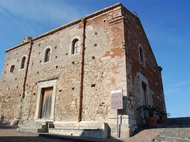 Chiesa della Madonna della Catena di Roccavaldina