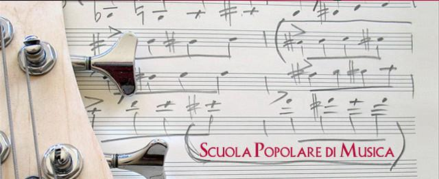 Scuola Popolate di Musica - The Brass Group