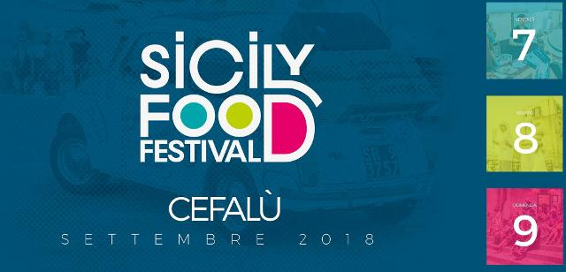 Tutto pronto per Sicily Food Festival!