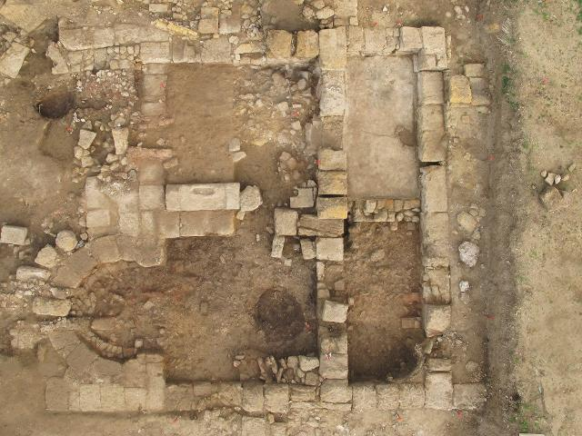 Le Terme romane di Agrigento