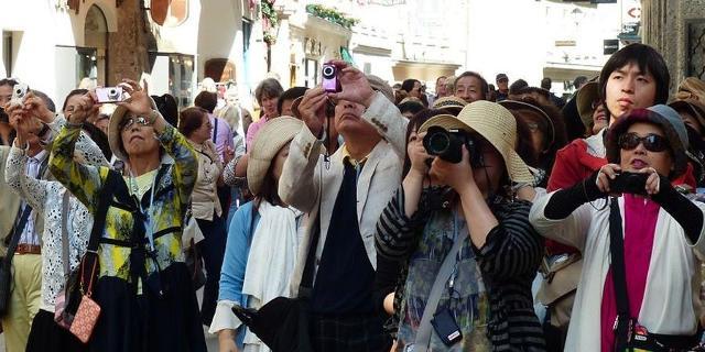 I numeri di Bankitalia sul turismo in Sicilia