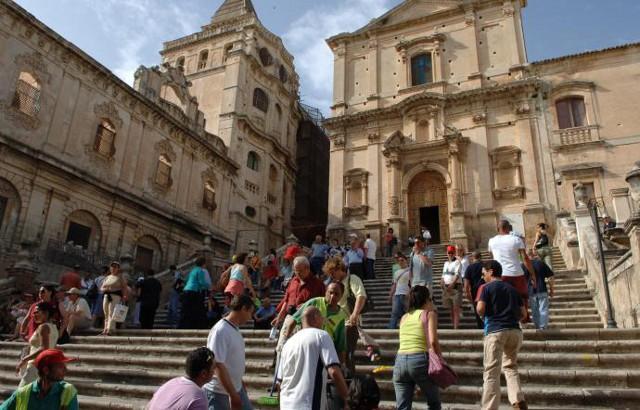Poco più di due milioni di vacanzieri italiani questa estate sceglieranno la Sicilia