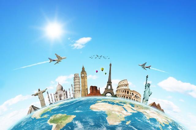 La Giornata Mondiale del Turismo è una ricorrenza internazionale celebrata il 27 settembre di ogni anno, designata dall'Assemblea generale delle Nazioni Unite del settembre 1979.