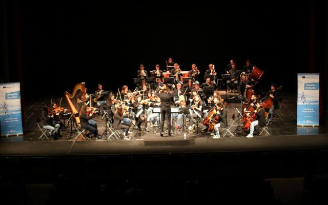 Orchestra Erasmus in concerto