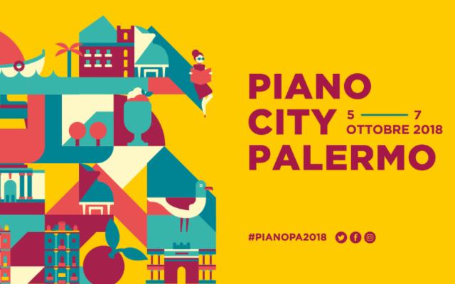 A Palermo torna Piano City: oltre 65 concerti per 90 ore di musica!