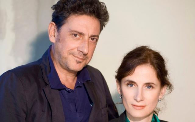 Efebo d'Oro 2018, Premio alla carriera a Sergio Castellitto e Margaret Mazzantini