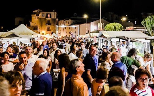 Tutto pronto per Sicily Food Festival!