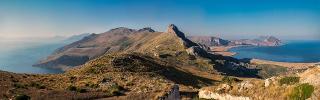 Da Scopello a San Vito Lo Capo, attraverso la Riserva dello Zingaro