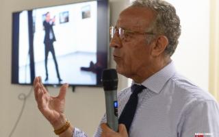 Il fotoreporter Burhan Ozbilici ricorda Mauro De Mauro